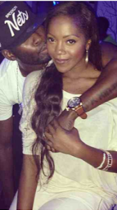 Tiwa Savage Lodges Into One Of The Most Expensive Hotels In The World