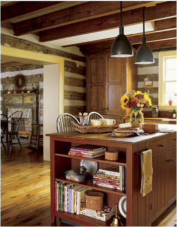 50 Country Kitchen Ideas Simple Home Architecture Design