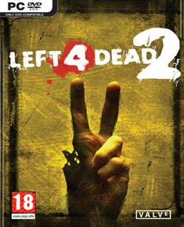 Left 4 Dead 2 PC Box