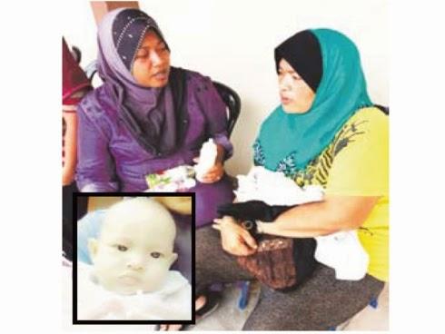 Punca bayi perempuan 5 bulan maut ketika tidur