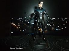 Coleção Super-Heróis DC Comics Nº 17