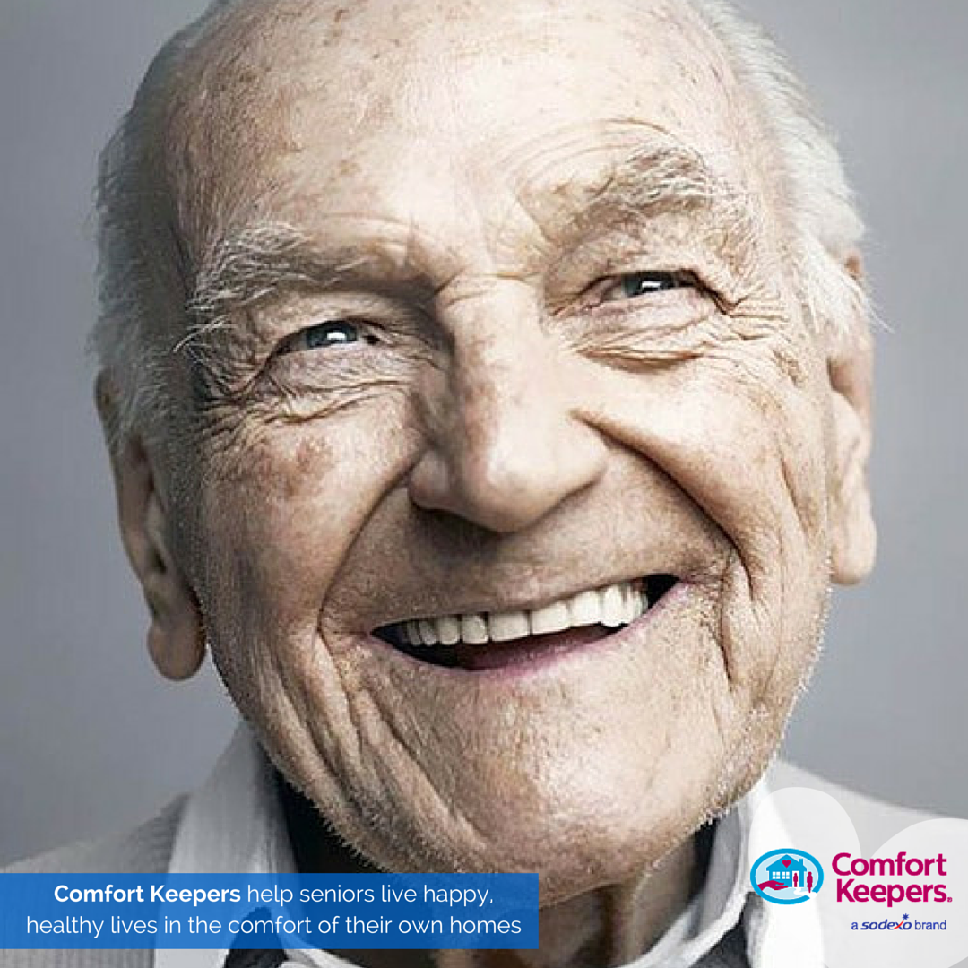 Comfort Keepers San Mateo