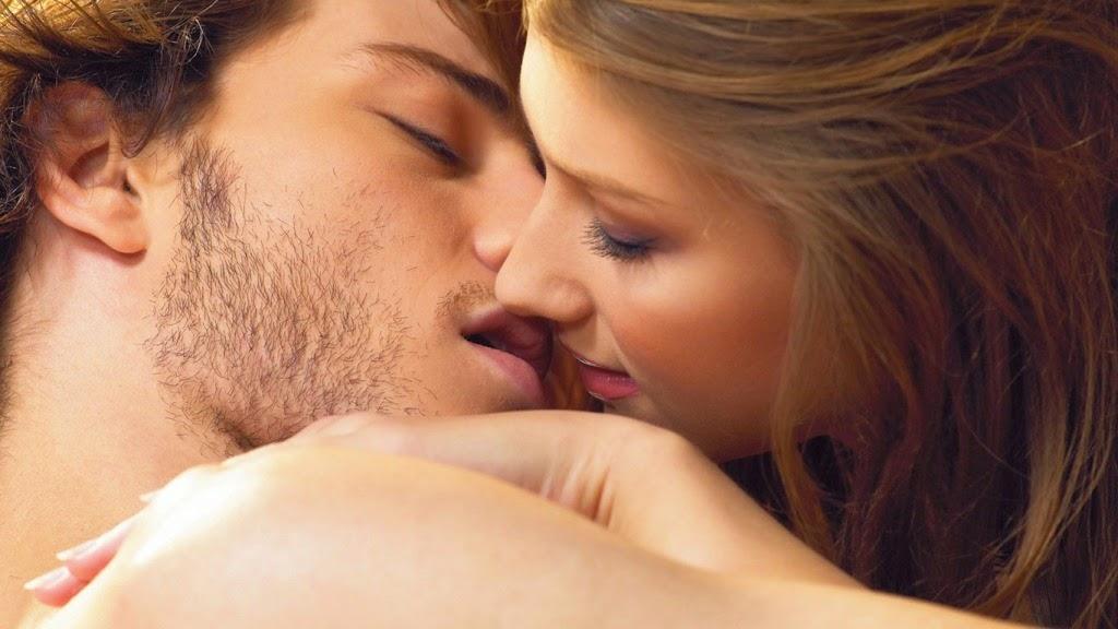 Good Couple nice hd kiss free photo wallpaper