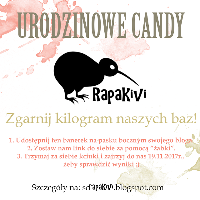 Rapakivi Candy