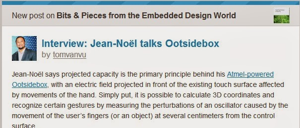 http://atmelcorporation.wordpress.com/2014/03/05/interview-jean-noel-talks-ootsidebox/
