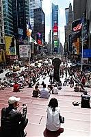 Фото Укринформ: землетрясение в Нью-Йорке