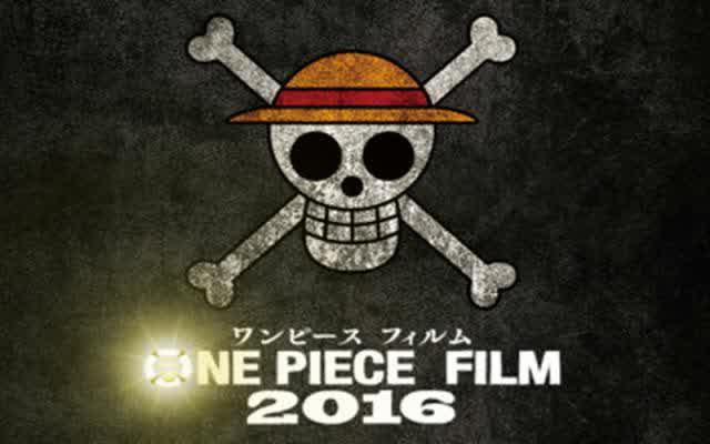 Film Terbaru 'One Piece' Ungkapkan Judul Dan Tanggal Rilis
