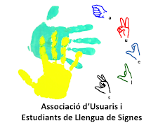 Associació d'Usuaris i Estudiants de Lengua de Signes