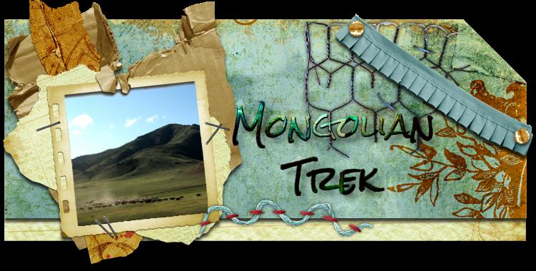 Mongolian Trek