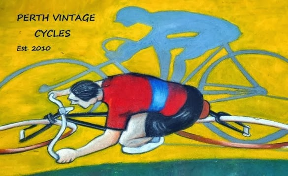 Perth Vintage Cycles