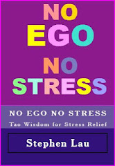 <b>No Ego No Stress</b>