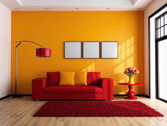 Psychological Effects Of Color In Interior Design Ayanahouse
