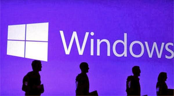 Microsoft Kembali Luncurkan dengan Tombol Start