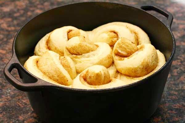 Baked-Rolls