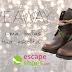 Giveaway   Escape Shoes X-Mas