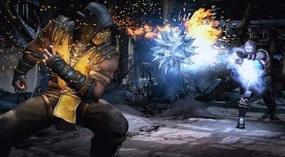 Download Mortal Kombat X Premium Edition