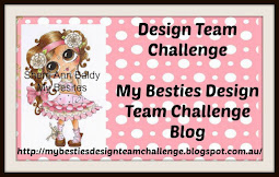 My Besties Design Team Challenge