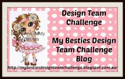 My Besties Design Team Challenge
