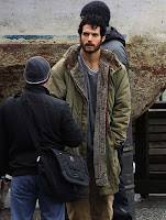henry cavill father