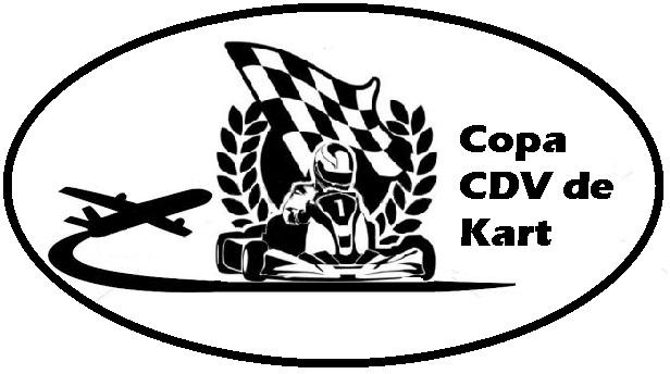 Grupo de Kart dos DOVs
