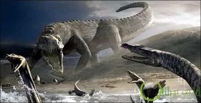 Kepunahan Masa Triassic-Jurassic