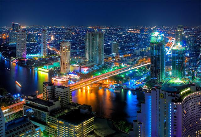 vé máy bay đi bangkok air asia giá rẻ