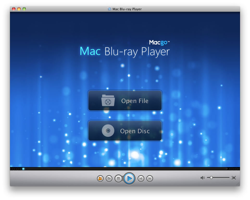Download  Mac Blu-ray Player for Windows 2.7.3.1084 Full Patch