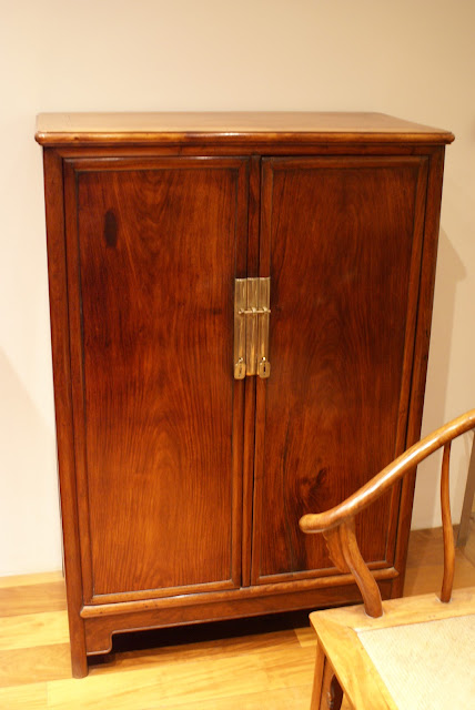 armoire ming