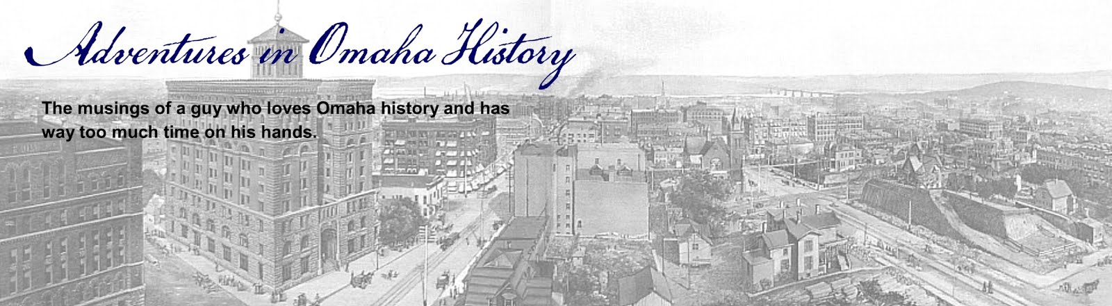 Adventures in Omaha History