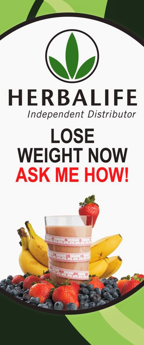 Join Me and Lose Weight For Summer