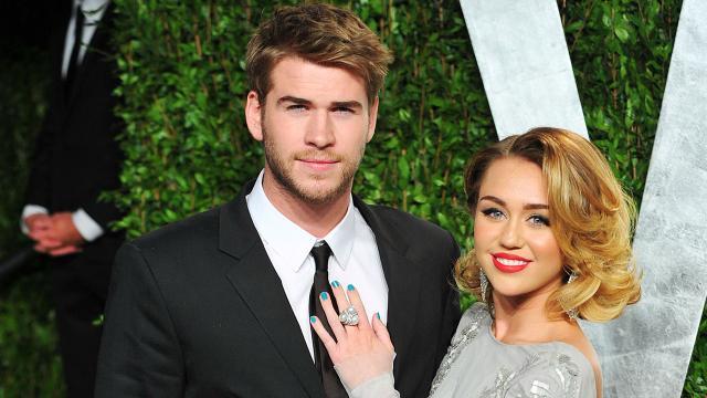 Miley Cyrus e Liam: Fotos da nova mansão!