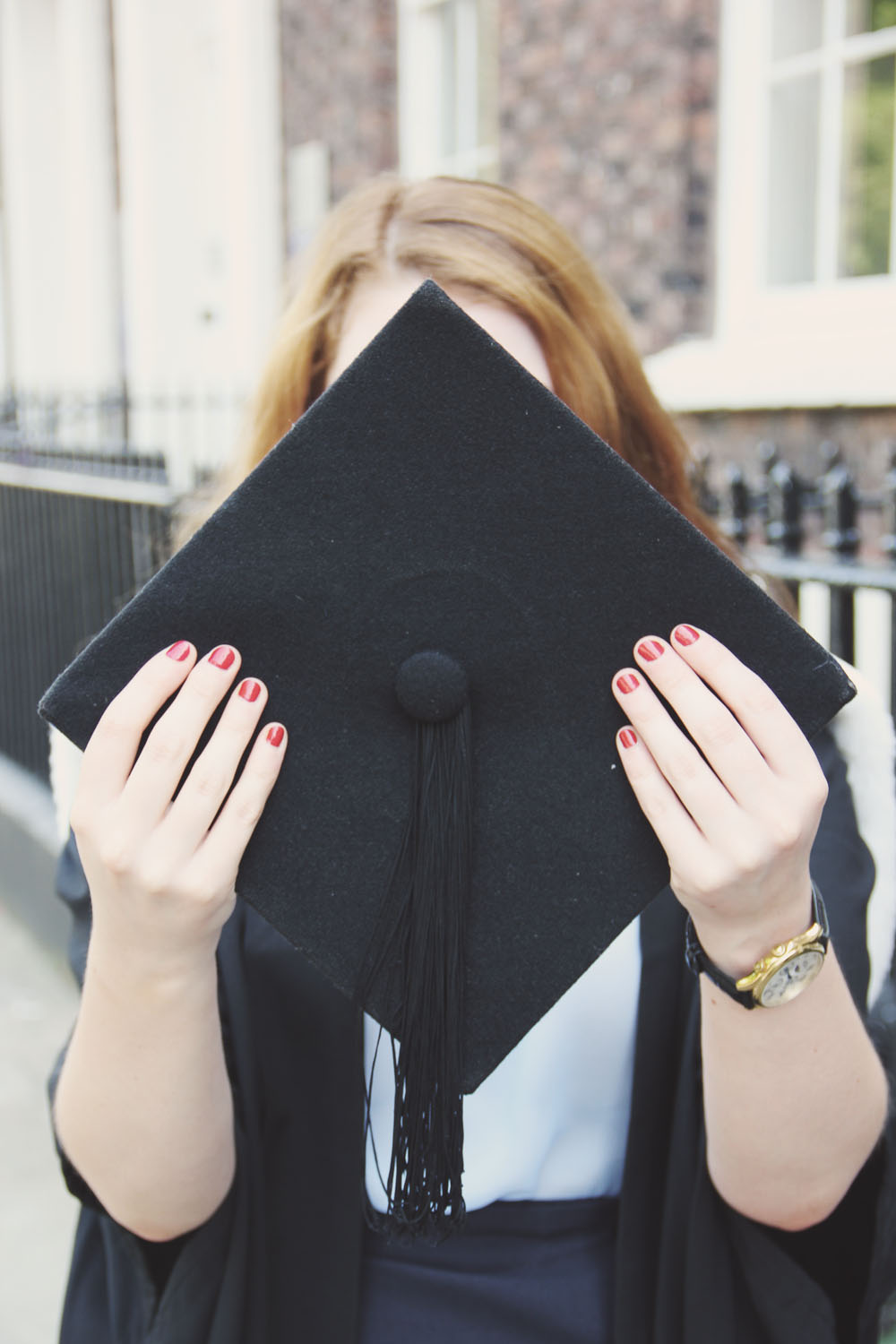 it's cohen - uk style blog: livuni graduate