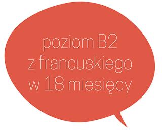 B2 w 18 m-cy: Poziomowanie i określenie w czasie