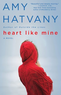 Review of Heart Like Mine by Amy Hatvany