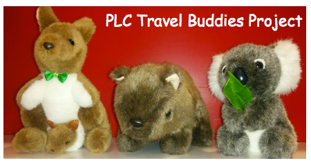 PLC Travel Buddies Project