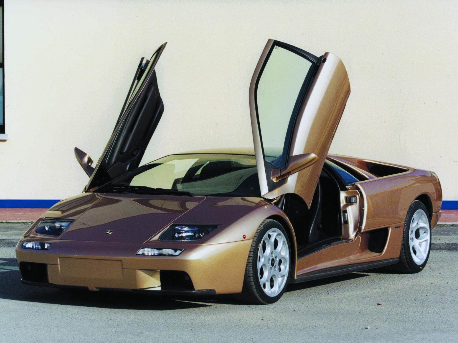 Car Wallpapers Lamborghini Everlasting