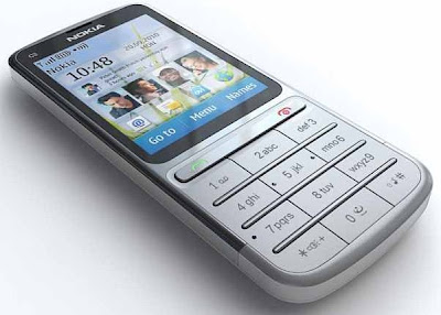 Nokia C3-01 RM 640 Flash File