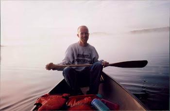 Josh - Algonquin Canoe Trip