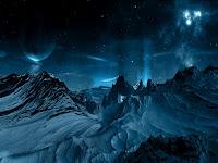 1024x768, Astronomy, planet