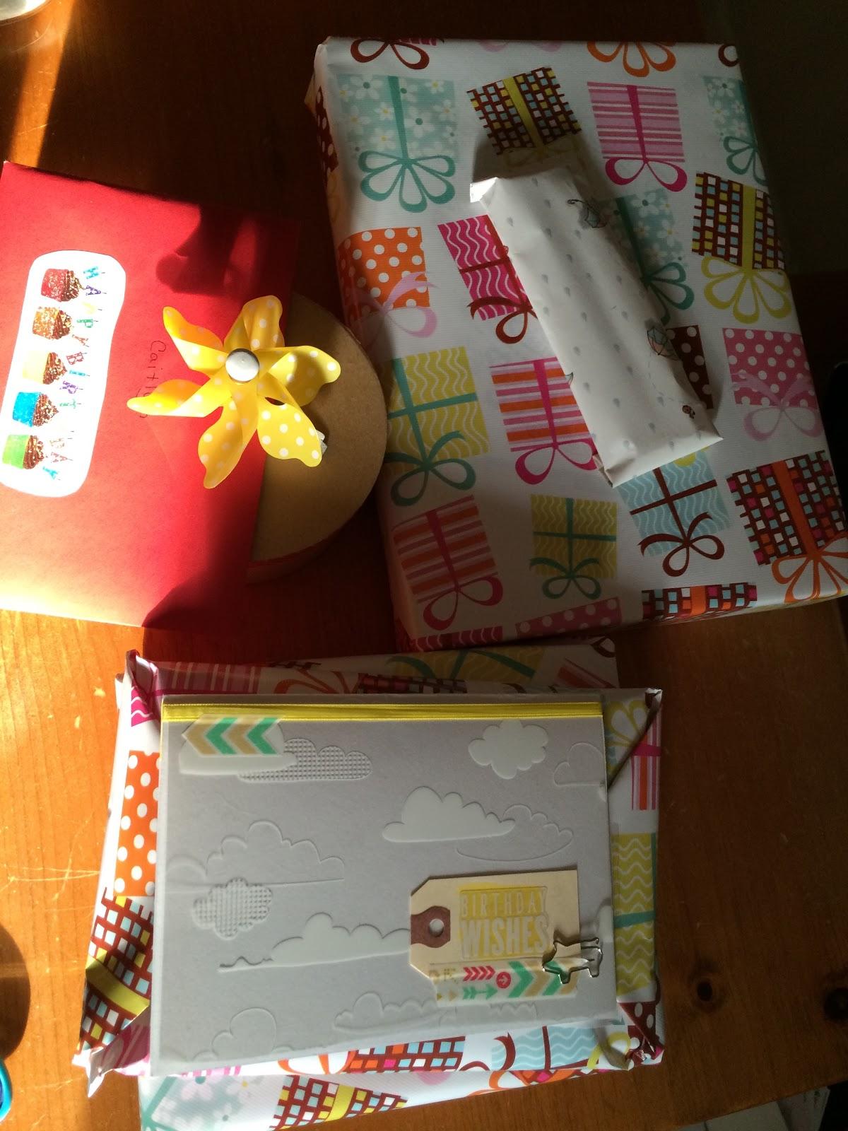 13th birthday presents