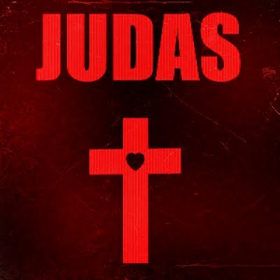 lady gaga 2011 judas. Lady Gaga - Judas (Single)