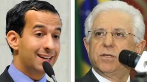 Brasil: Suplentes não sabem explicar origem do dinheiro das emendas de secretários de SP