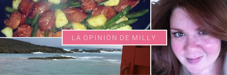 La Opinión de Milly