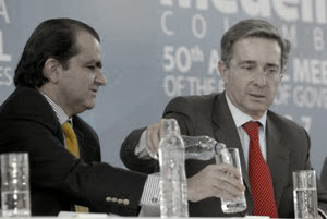 Óscar Iván Zuluaga y Uribe