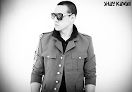 """JARED"" MEN JACKET"