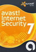 Avast! Internet Security 7 Full With Crack and License - Mediafire