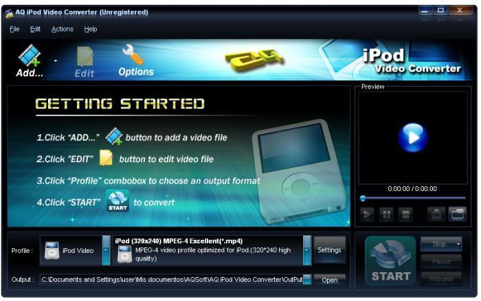 programa para convertir videos