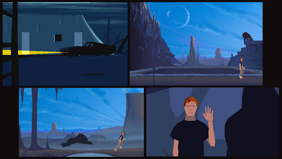 Another World Full Version Pro Free Download