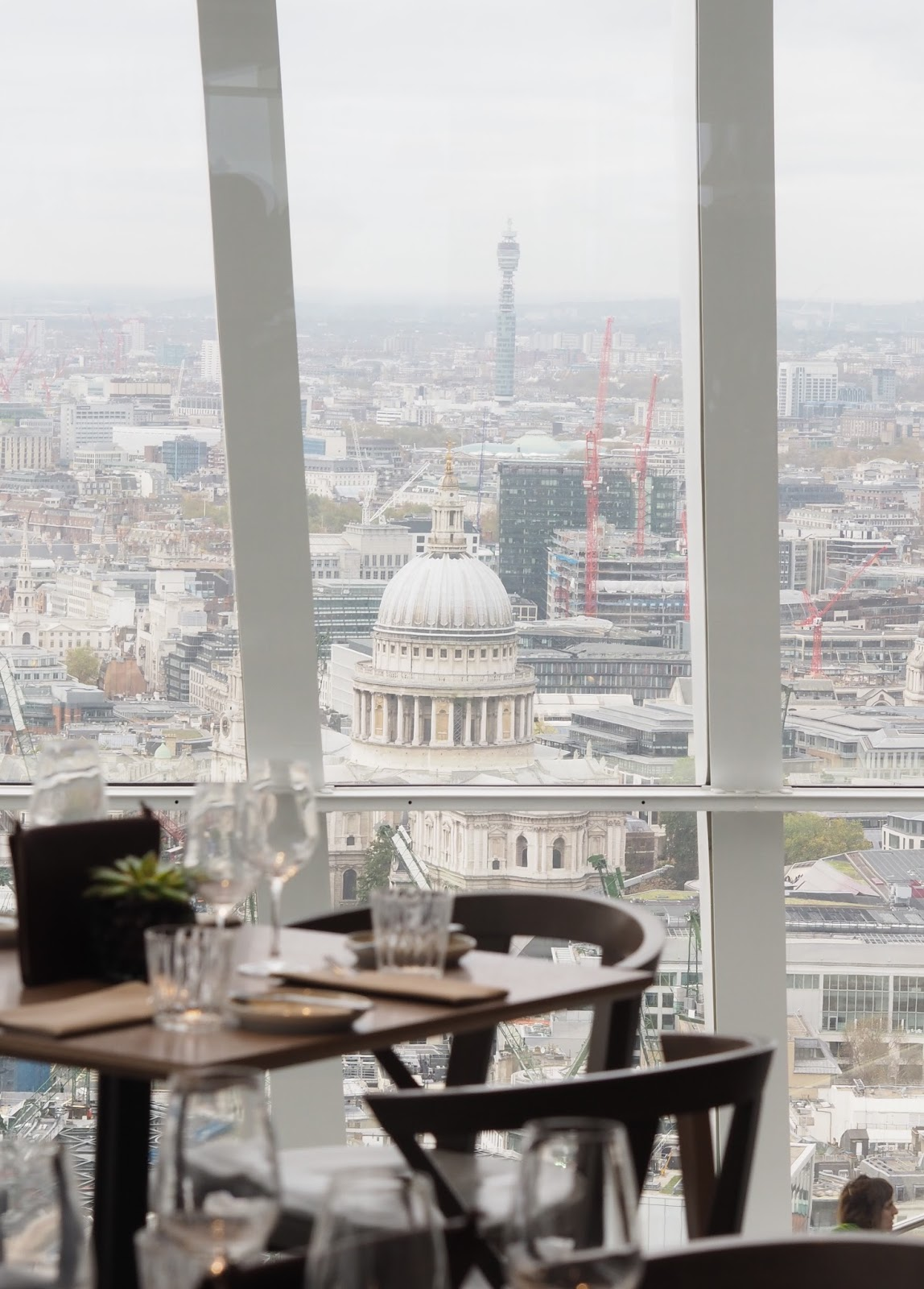 Celebrity places to eat in london