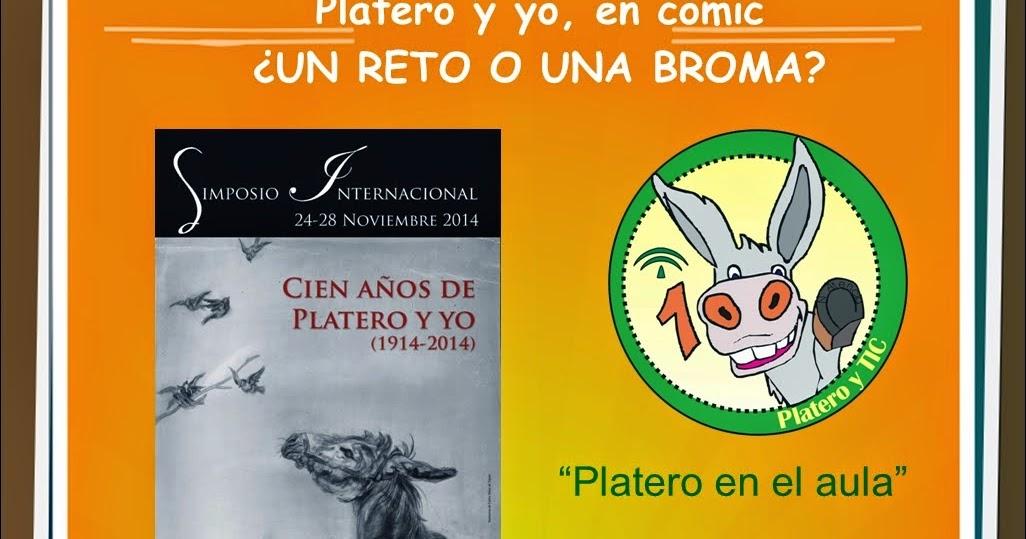 Platero Y Yo Juan Ramon Jimenez - bundasde